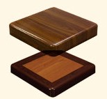commercial restaurant resin table tops